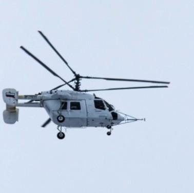 На У-УАЗ начато производство опытных вертолетов Ка-226Т