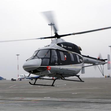 Президенту Казахстана представили вертолеты «Ансат»