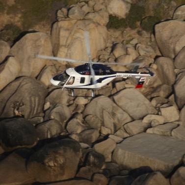 «Ансат» испытают навысоте 2500 метров