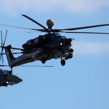 Сформирован проект скоростного вертолета РФ