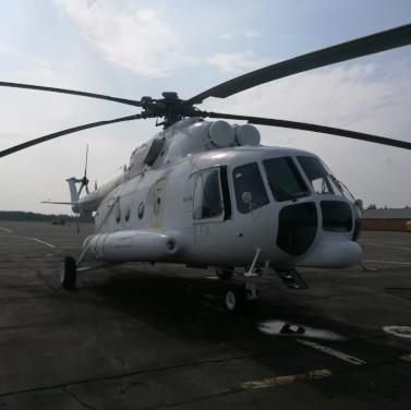 Оренбургская область вошла в зону ответственности санитарной авиации компании «Русские Вертолетные Системы»