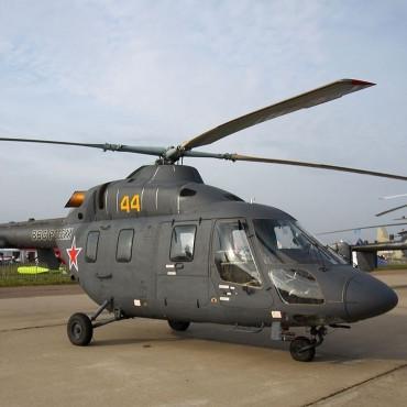 Пакистанский бизнес намерен закупать российские вертолеты «Ансат»