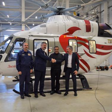 Craft Aviacenter и «Русские Вертолетные Системы» запустят центр для обслуживания и эксплуатации российских вертолетов в Латинской Америке